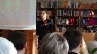 Открытый областной конкурс чтецов учащихся образовательных учреждений Кировской области «Воинскаяслава».
