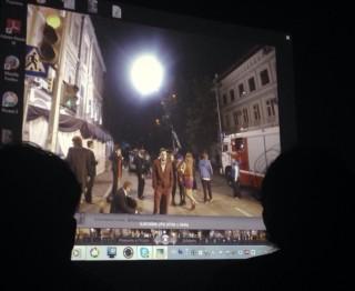 """Время молодежи, фестиваль """"встречи на Вятке"""", 2016 год"""
